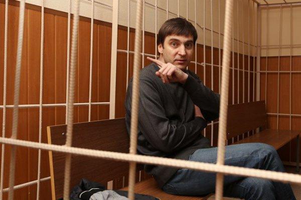 В Сыктывкарском суде по делу Зенищева допрашивают фигуранта