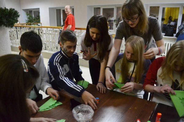 Проект сыктывкарской школьницы вошел в ТОП-20 лучших проектов всероссийского конкурса
