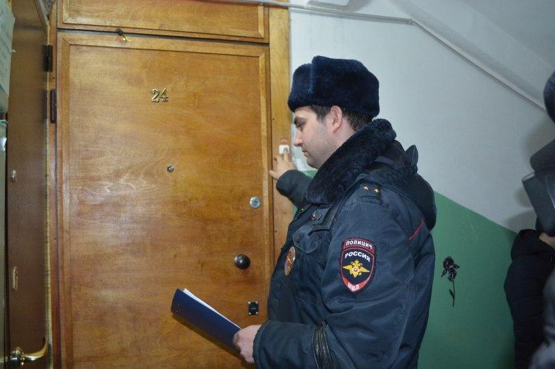 В Сыктывкаре проверено более 500 мест проживания иностранных граждан