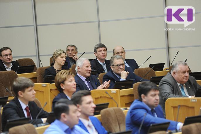 Лариса Максимова призвала руководителей предприятий Коми сплотиться, а не пасовать перед проблемами