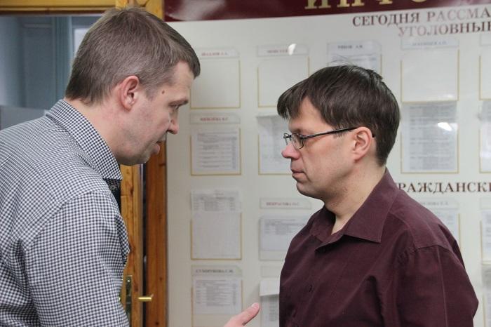 Минкульт РФ попросил Сыктывкарский суд оставить дело о