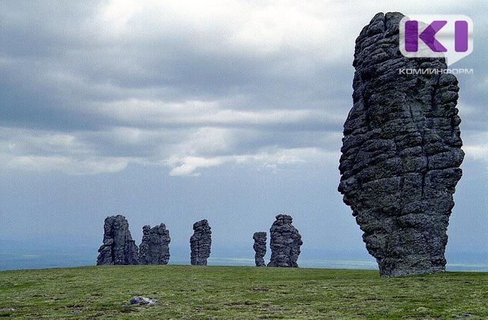 Туристы заносят на плато Маньпунер в Коми новые растения, угрожающие экосистеме