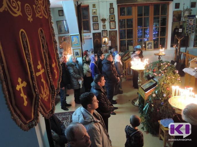 Сегодня православные Коми отмечают Прощеное воскресенье