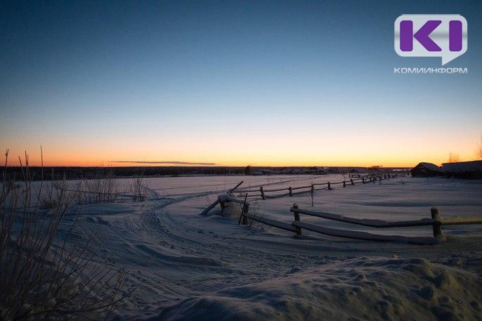 В Усть-Вымском районе пенсионер ушел в соседнюю деревню за картошкой и погиб