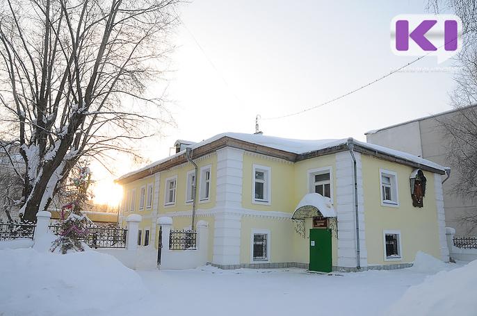 Сыктывкарца судят за кражу церковных пожертвований