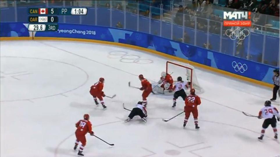 Ухтинские хоккеистки прекращают борьбу за
