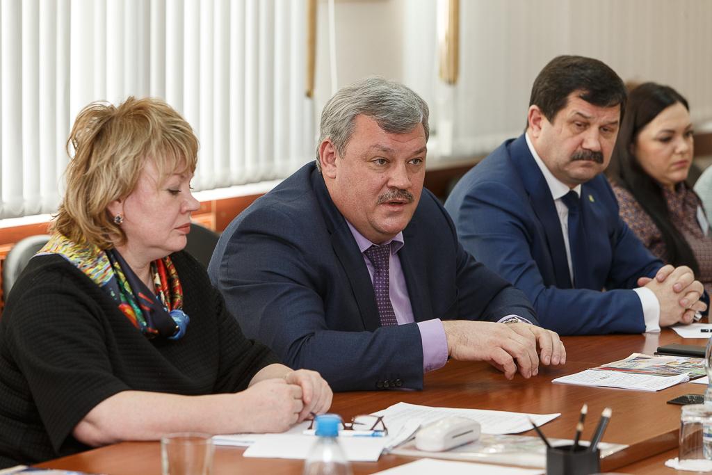 В деревне Денисовке Усинского района построят новый дом культуры