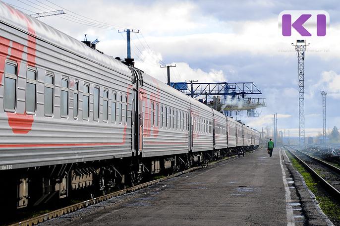 Наполняемость пригородного поезда