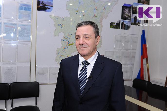 Александр Бурцев подвел итоги 2017 года и рассказал о планах