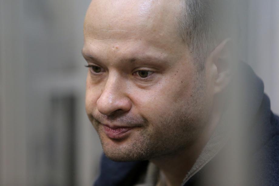 По делу Шабаршиной допрашивают Чернова