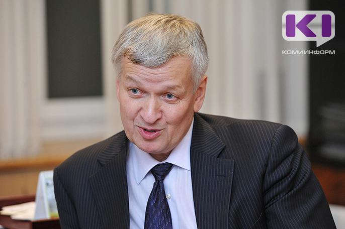 Николай Герасимов: