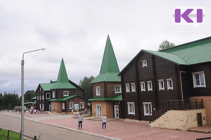 Финно-угорский этнопарк вошелв тройкулучших этнопарков России