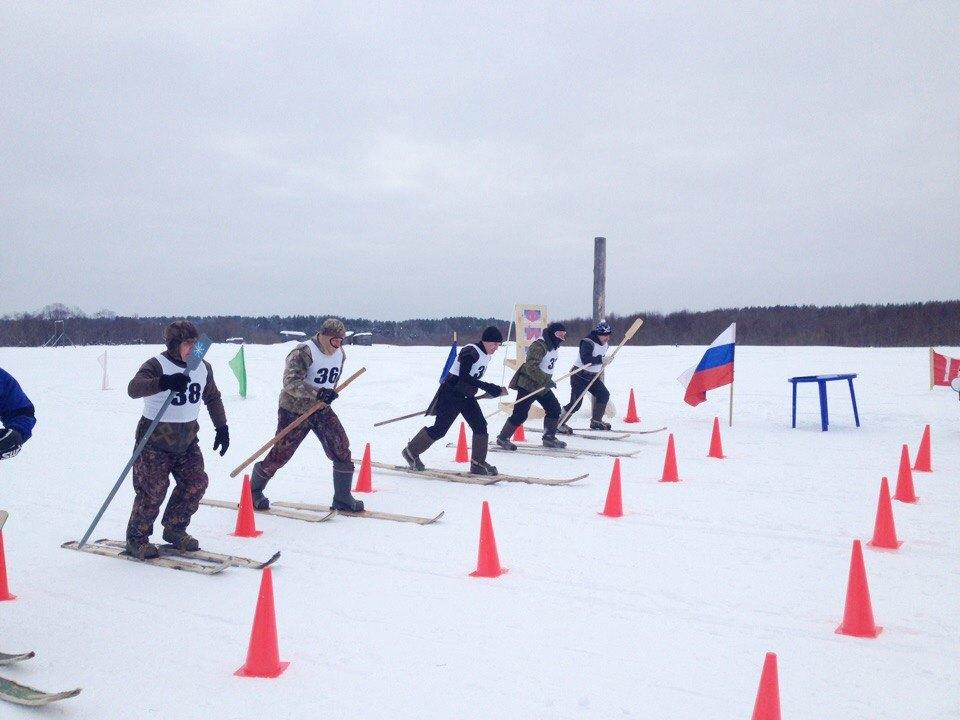 Лыжный фестиваль