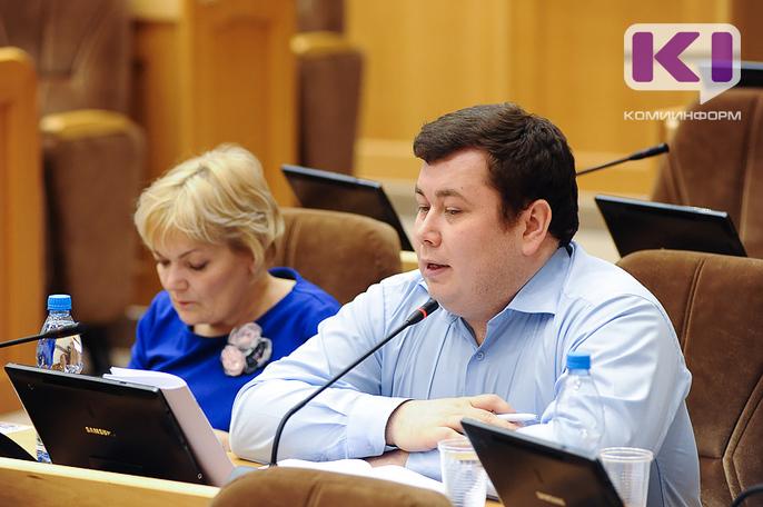 На выборах президента будут работать общественные наблюдатели от Молодежного парламента Коми