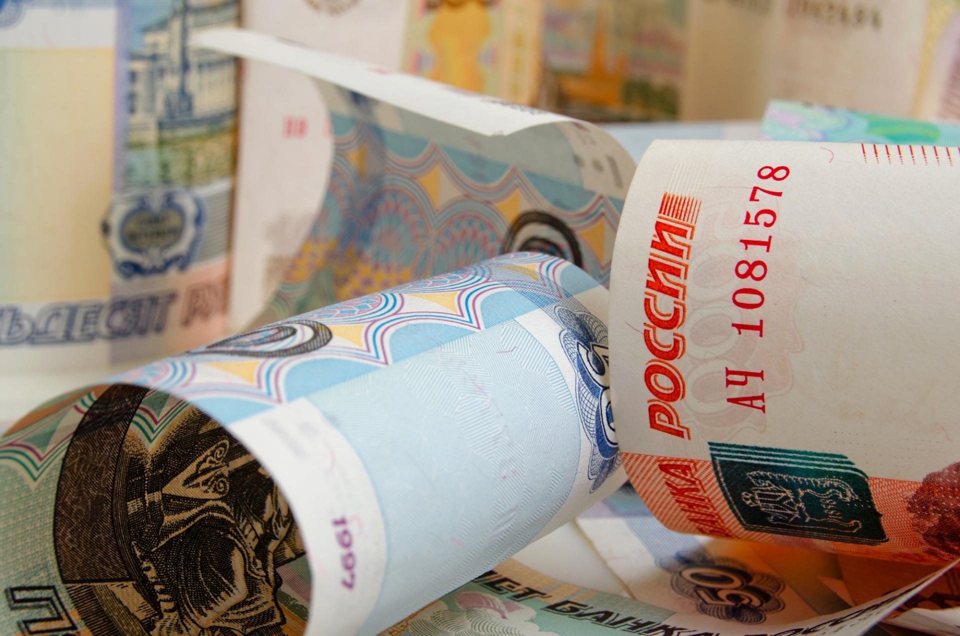Средняя заработная плата открытых вакансий в Сыктывкаре составила 30,5 тысяч рублей