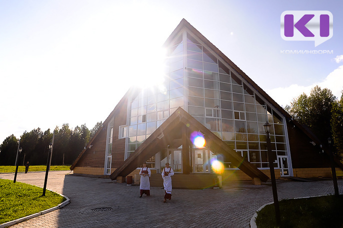 В финно-угорском этнопарке хотят открыть коми лагерь