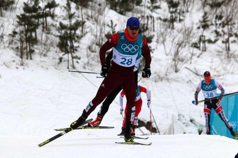 Лыжник Алексей Виценко об Олимпиаде: