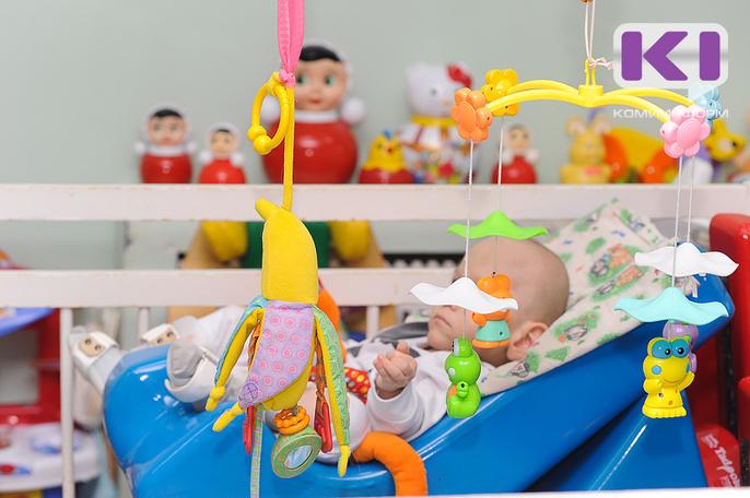 В Коми с начала года за выплатой при рождении первого ребенка обратились 47 жительниц республики