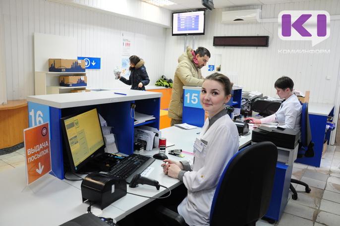 Почта России в Коми становится все более мобильной