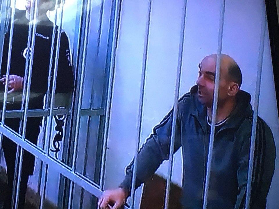В Сыктывкарском суде по делу Романа Зенищева допросят Валерия Веселова