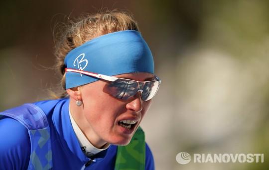 Лыжники Коми блестяще выступают на Чемпионате России по спорту глухих