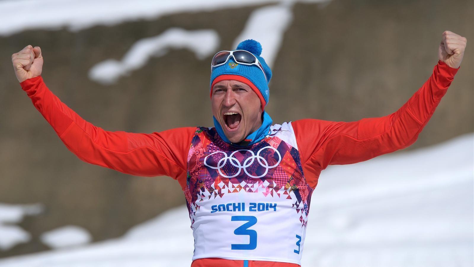 Олимпийский чемпион Александр Легков, а также призеры Игр в Пхёнчхане Денис Спицов и Александр Большунов посоревнуются на лыжной трассе в Коми