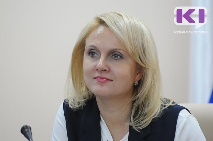 Зампред правительства Коми Наталья Михальченкова считает послание президента началом нового этапа развития России