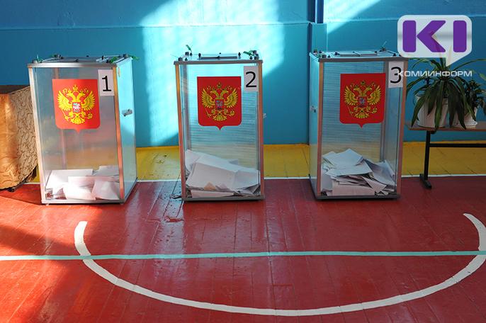 В Коми штабы кандидатов продолжают готовиться к президентским выборам