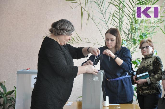 В Инте начался практический этап обучения председателей участковых избирательных комиссий