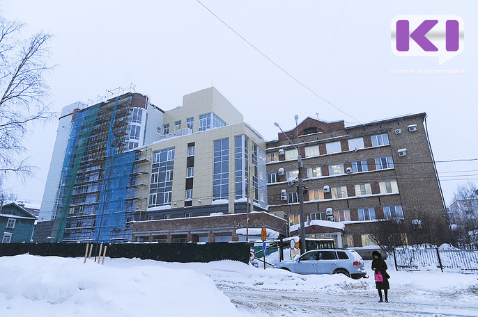 ВСыктывкаре суд отвергнул иск общественников, оспаривавших запрет проката фильма «Смерть Сталина»