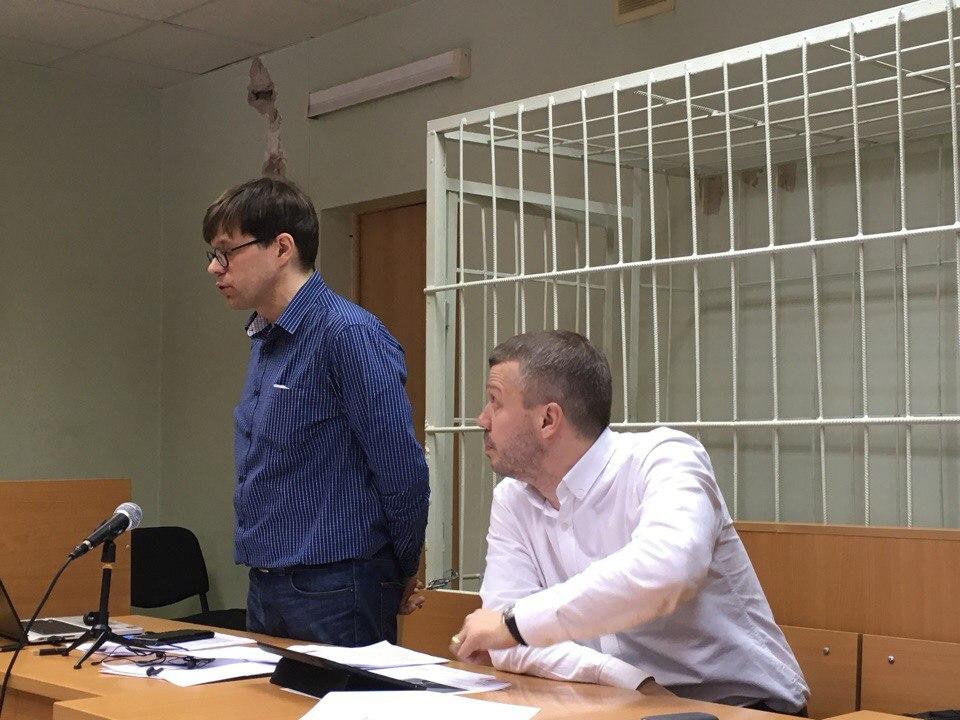 Городской суд Сыктывкара закончил производство пожалобе назапрет фильма «Смерть Сталина»
