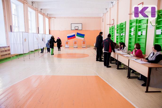 МВД невыявило серьезных нарушений навыборах лидера России