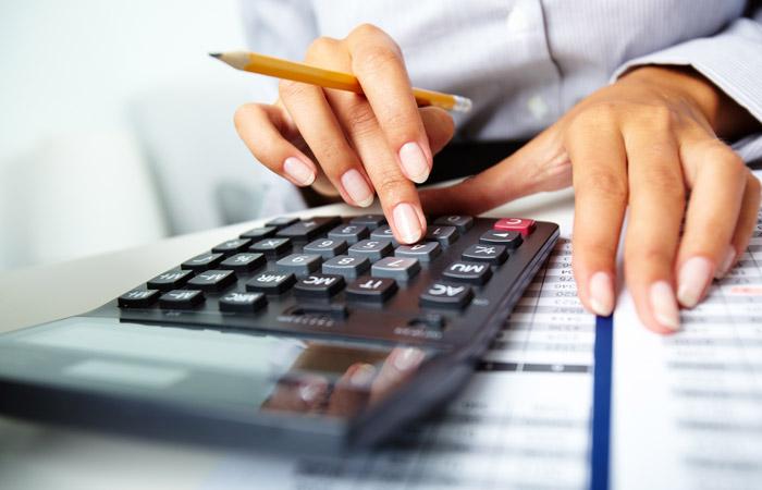 В РФ могут поднять подоходный налог