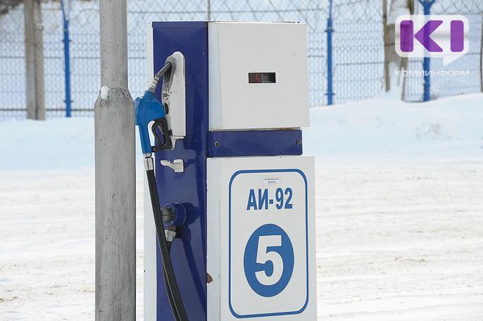 ВБашкирии поменялись цены наавтомобильное горючее