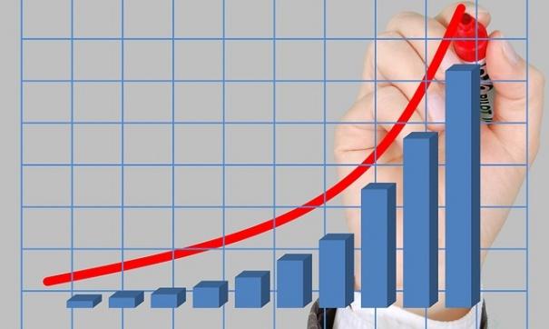Средний индекс кредитоспособности регионовРФ увеличился до59,4 пункта