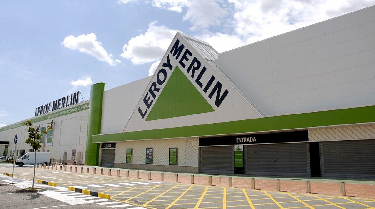 В Leroy Merlin не подтвердили информацию об открытии ...