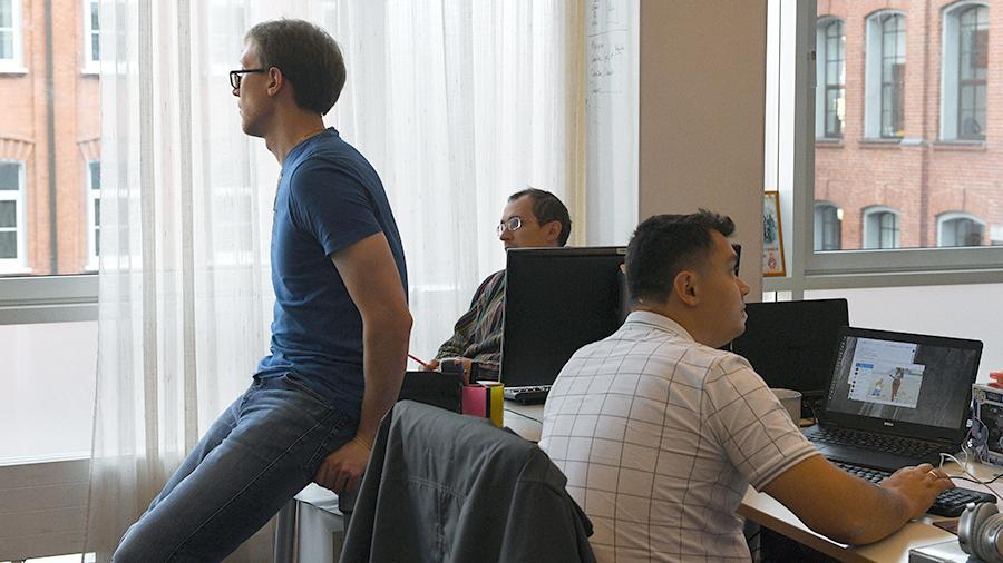 Сотрудника могут сократить всвязи сутратой доверия