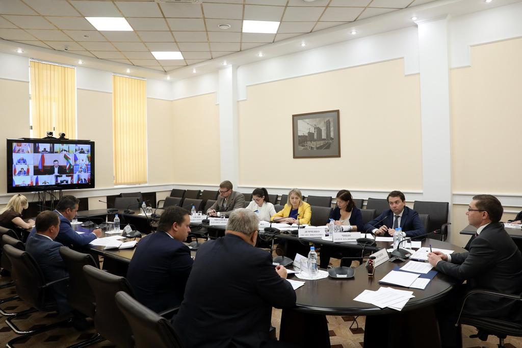 Дагестан оповестил правлению Фонда ЖКХ орезультатах расселения жителей изаварийного жилфонда