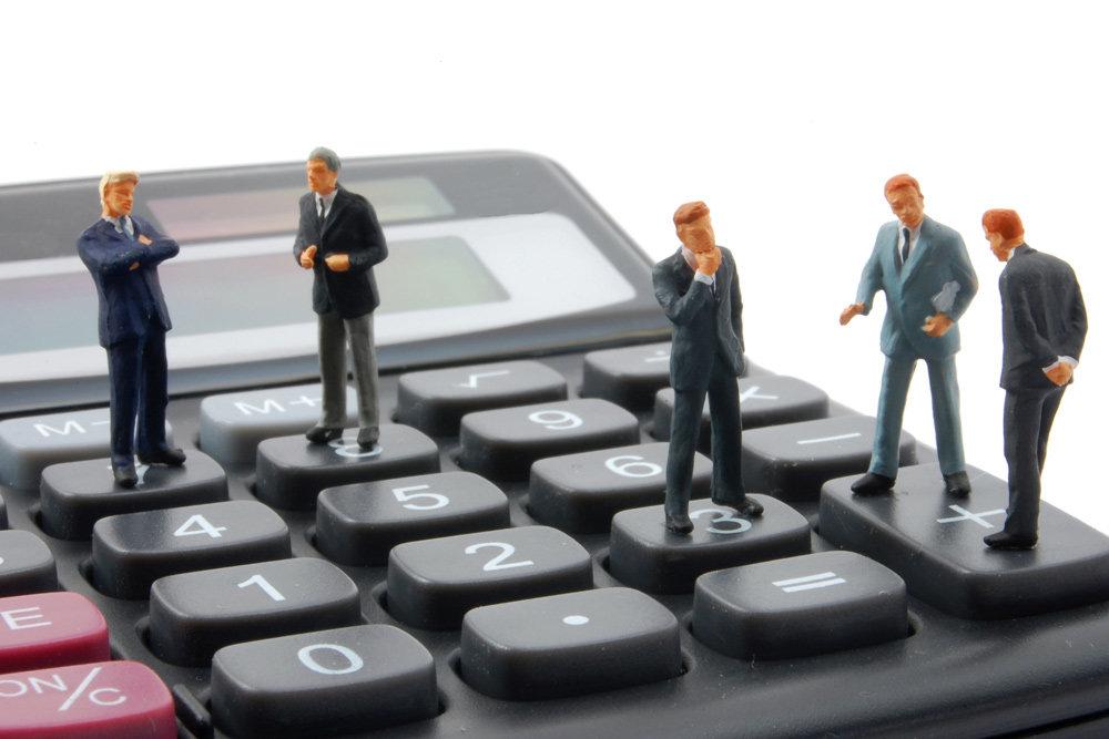 ФНС откроет доступ кналоговой тайне