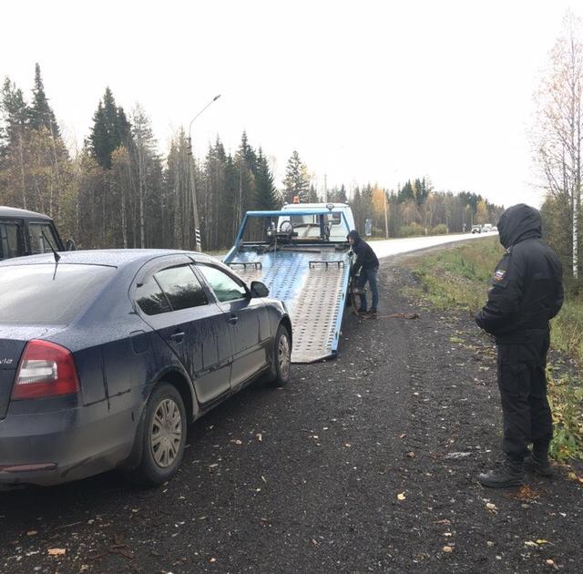 арестован автомобиль за кредит