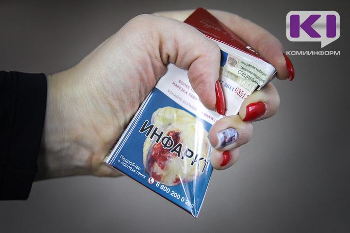 компании по производству табачных изделий
