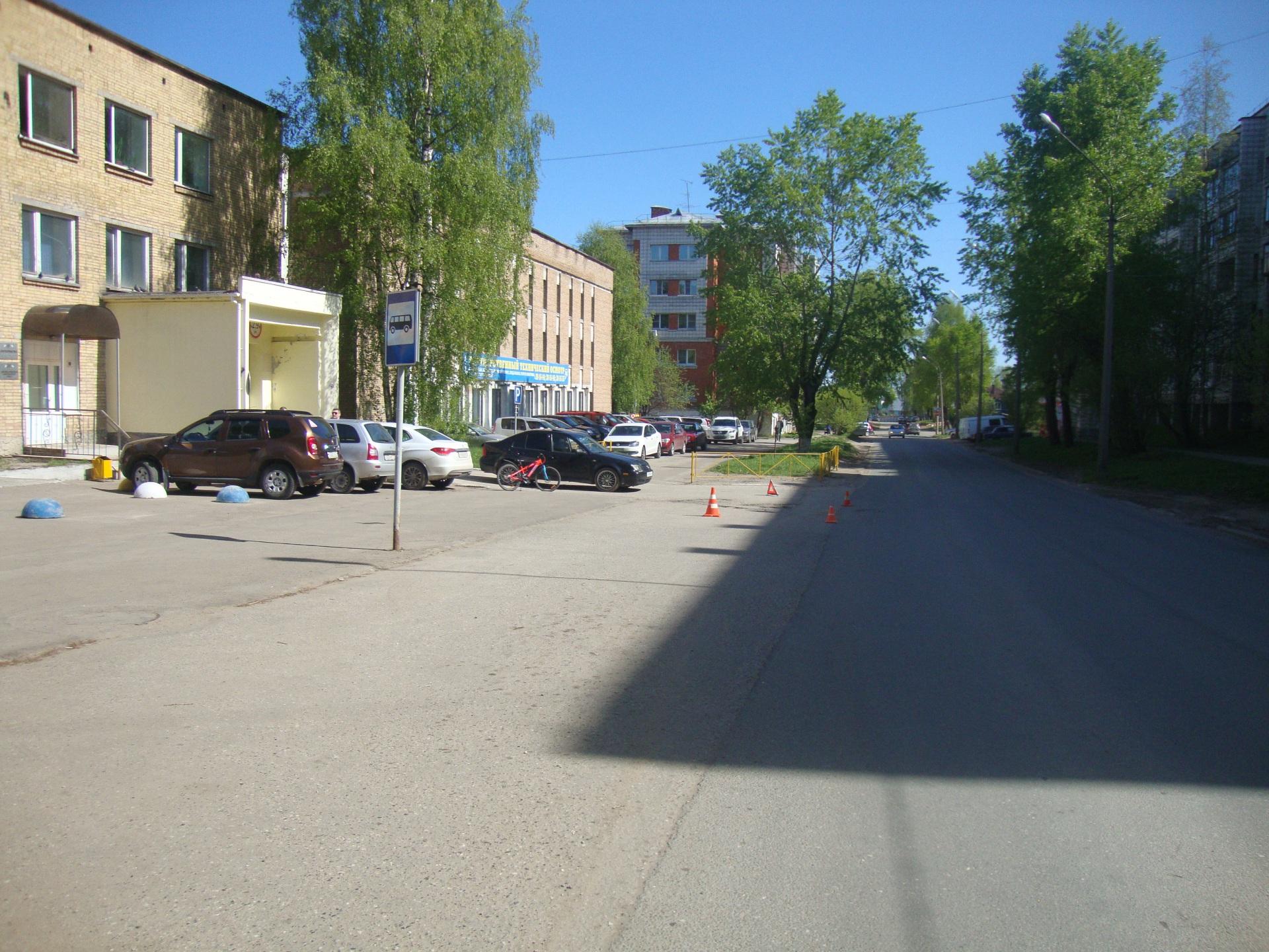 mesto-dtp-so-storony-ul.Puschkina.JPG
