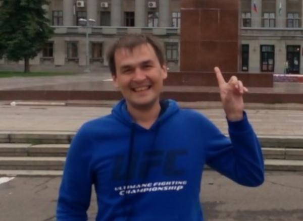 В Ухте потерялся 33-летний вахтовик с яркими браслетами на руке