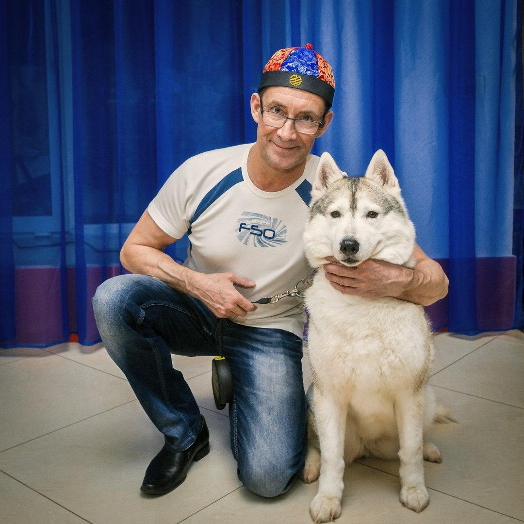 Известный в Ухте фотограф Сергей Соколов нуждается в помощи