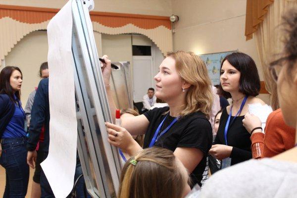 Молодежные организации Сыктывкара соберутся в Коччойяге