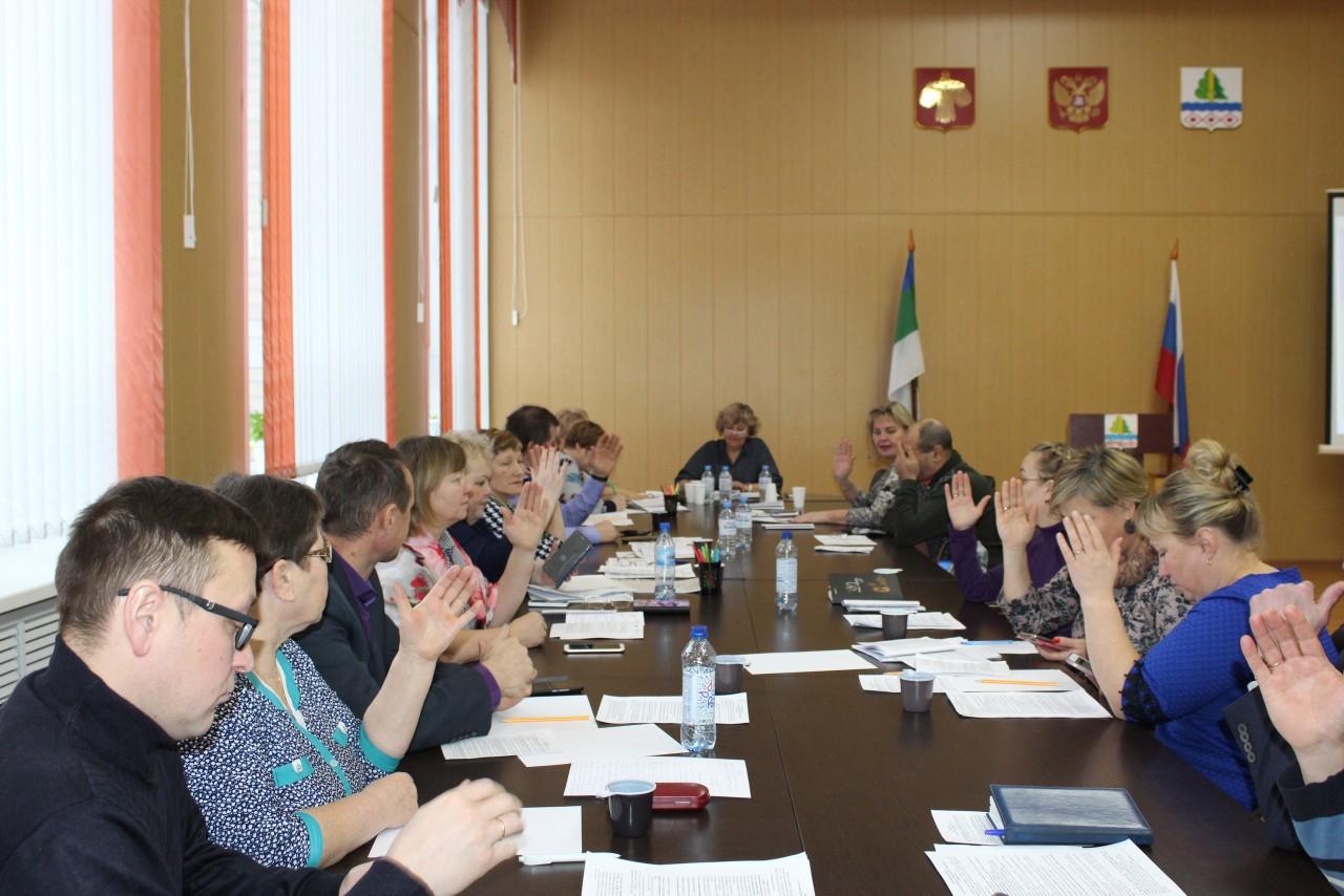 Депутаты Прилузья одобрили бюджет района на 2020 год