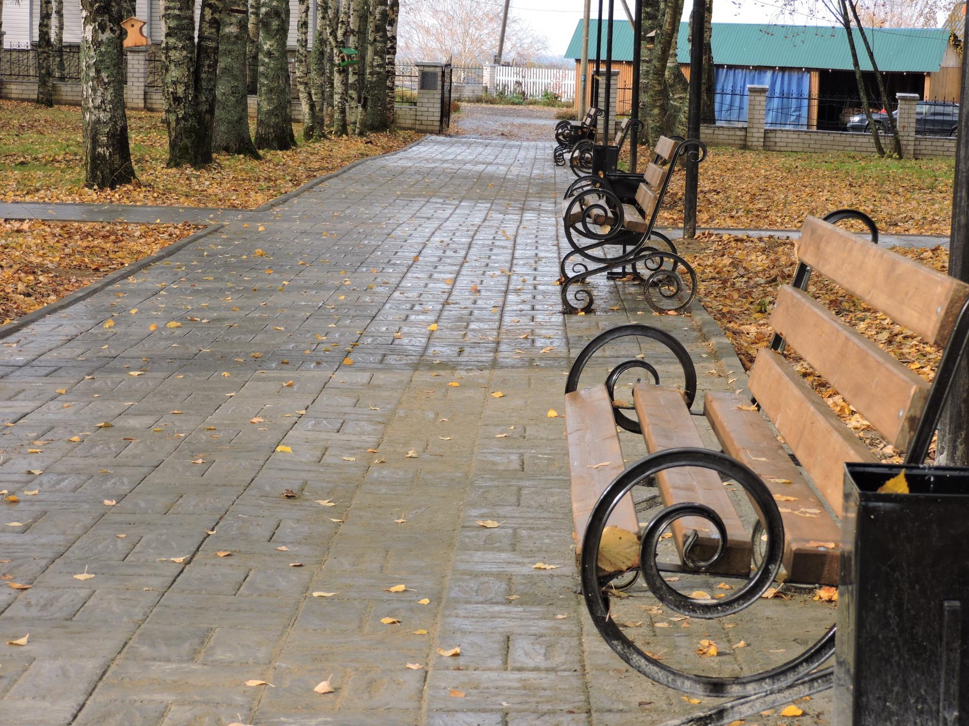 Бюджет-2020: в Коми на благоустройство направят на 200 млн рублей больше, чем в этом году