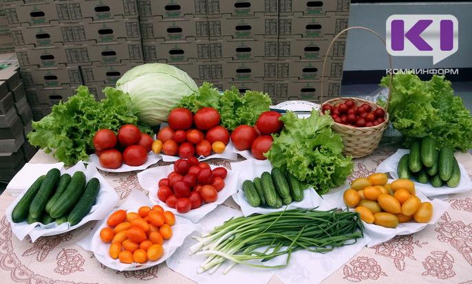 Бюджет-2020: в Коми увеличат господдержку сельхозкооперативов