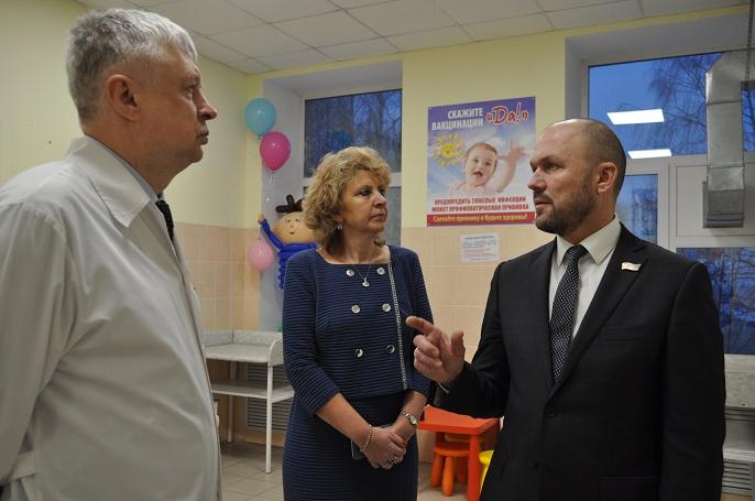 Новая девушка модель работы российских поликлиник inna vladimirskaya