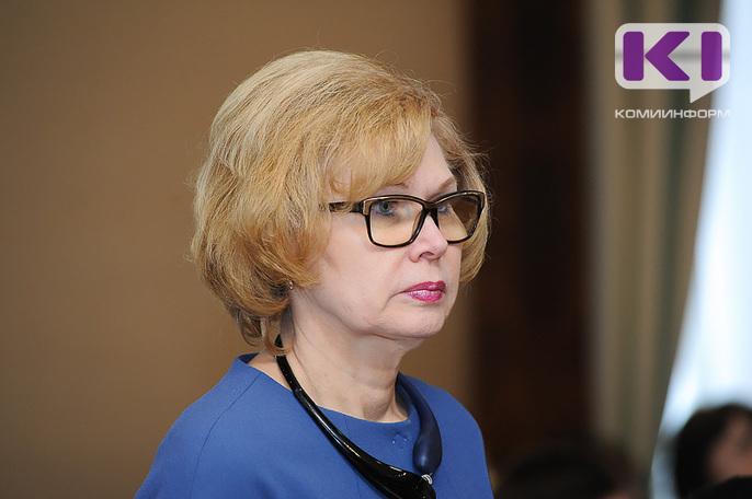 Поддержку со стороны правительства Коми в Инте чувствуют постоянно - Лариса Титовец